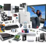 Εγκατάσταση περιφερειακών συσκευών - Επίδειξη νέου υπολογιστή
