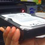 Πώς να κάνετε ρύθμιση και εγκατάσταση σε μια μονάδα δίσκου NAS