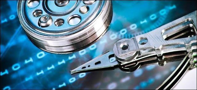 Τι είναι το GPT τι είναι το MBR κατά την διαμερισματοποίηση (Partitioning) μίας μονάδας δίσκου και ποιές οι διαφορές τους