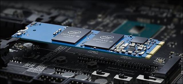 Τι είναι η μνήμη Optane της Intel;