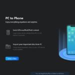 EaseUS MobiMover - Μεταφέρετε δεδομένα από το IPhone σας στο PC και αντίστροφα