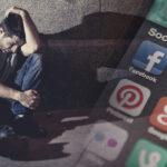 Έρευνα: Η αυξημένη χρήση των social media κατά την περίοδο του lockdown προκαλεί κατάθλιψη