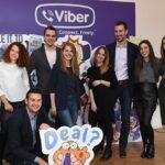 Viber: Επτά τρόποι για να γίνει πιο ασφαλής η επικοινωνία μέσω εφαρμογών μηνυμάτων