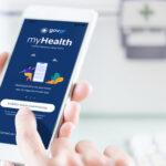 myHealth App – Η εφαρμογή του υπουργείου υγείας που μας επιτρέπει να πάρουμε την υγεία μας στα χέρια μας